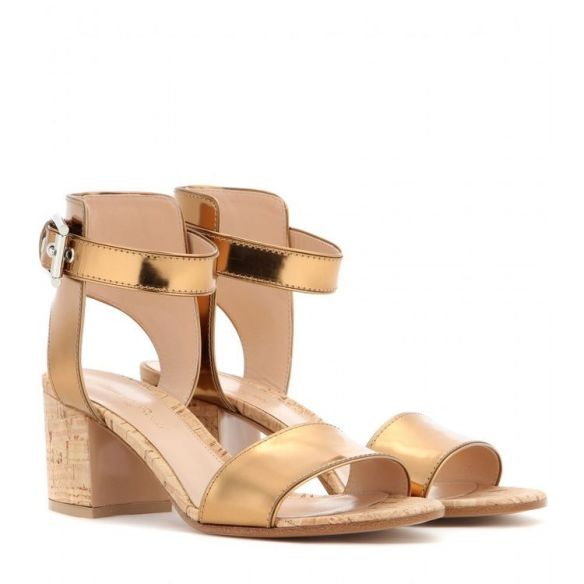 shoe-miracle-gianvito-rossi-metallic-cork-sandal
