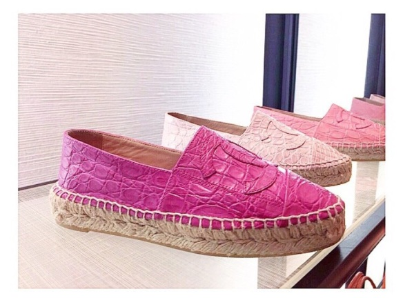 shoe-miracle-chanel-crocodile-espadrille