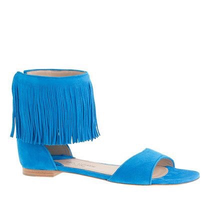 shoe-miracle-paul-andrew-jcrew-fringed-flat-sandal