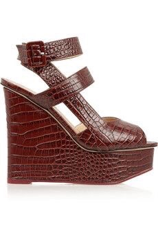 shoe-miracle-charlotte-olympia-croc-wedge